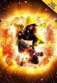 explosion-phototshop-acton