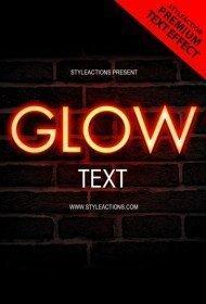 glow-text-styles