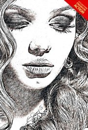 pencil-sketch-art-photoshop-action
