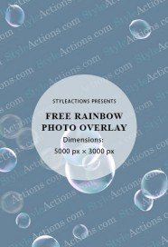 overlay-bubbles