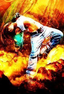 firestorm-photoshop-action