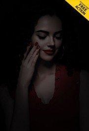 dark-night-light-photoshop-action