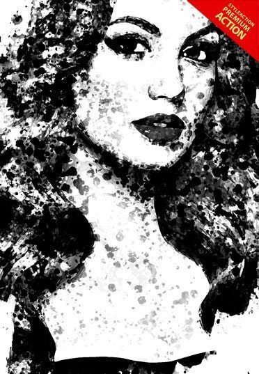 ink-art-photoshop-action