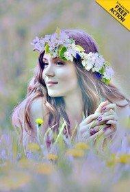 vintage-matte-effect-photoshop-action