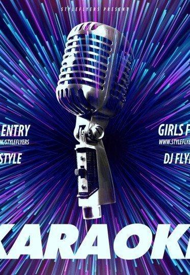 karaoke-night