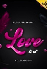 55 Text Effect for Download | Free and Premium Text Effect