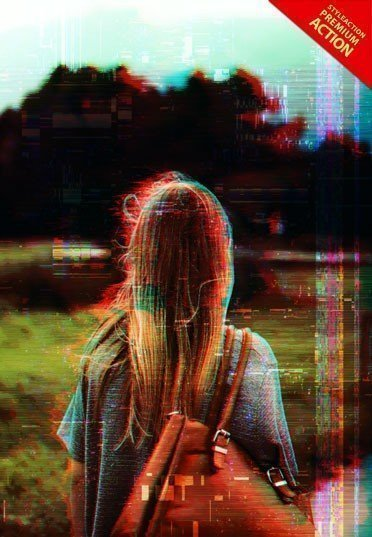 glitch-ps-action