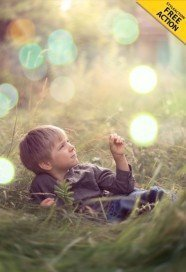 shiny-bokeh-psd-action
