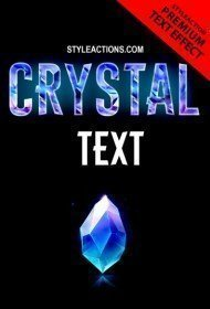 crystal-text