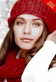 red-intensity-photo-effect