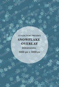 snowflake-overlay
