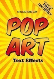 pop-art-text-effect-ps-action