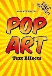 pop-art-text-effect-ps-action