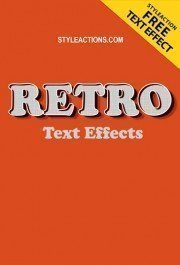 retro-text-ps-action