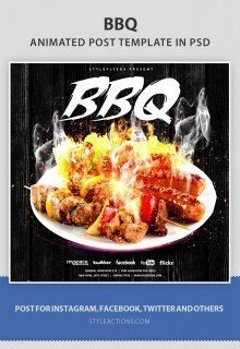 bbq-animate-template