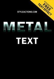 metal-text-effects