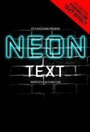 neon-text-effect