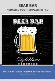 beer-bar-animated-template