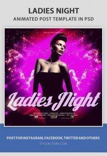 ladies-night-animated-action