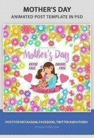 mothers-day-animated-template