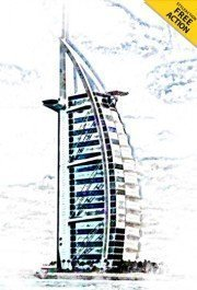 archi-sketch-photoshop-action