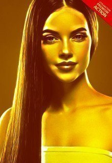gold-photoshop-action
