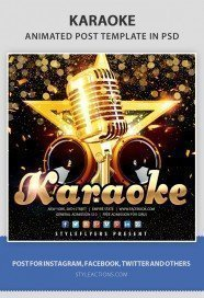 karaoke-ps-animated-template