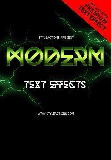 modern-text-effects