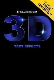 3d-text-effects