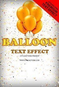 foil-balloon-text-effect