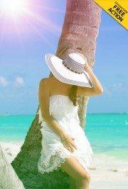 sunlight-photo-effect