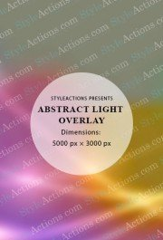abstract-light-ovelay