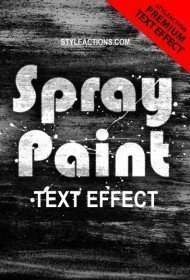 spray-paint-text-effect