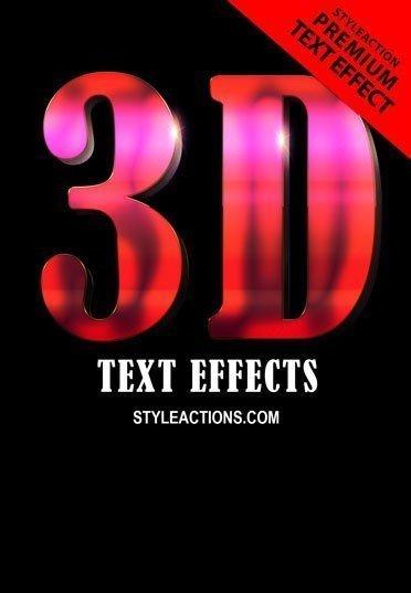 3d-text-effects