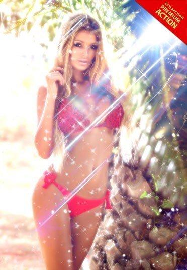 fantasy-glowing-photoshop-action