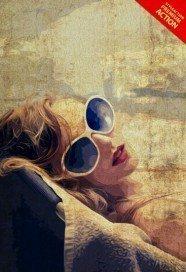 vintage-painter-photoshop-action
