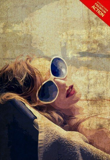 vintage-painter-photoshop-action