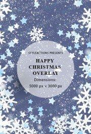 happy-christmas-overlay