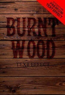 burnt-wood-text-effect