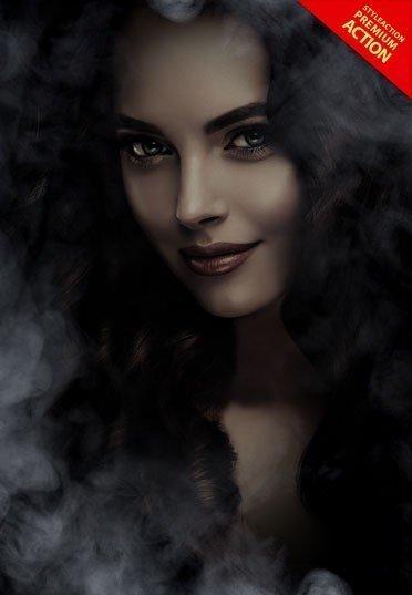 dark-foggy-photoshop-action