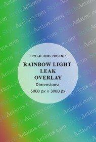 rainbow-overlay