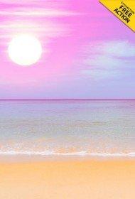 sunlight-effect-photoshop-action