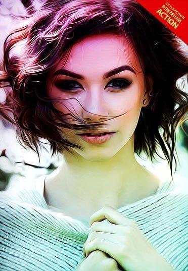 digi-art-photoshop-action