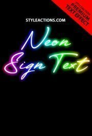 neon-sign-photoshop-text-style