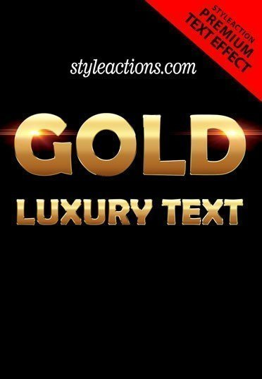 gold-text-ps-action