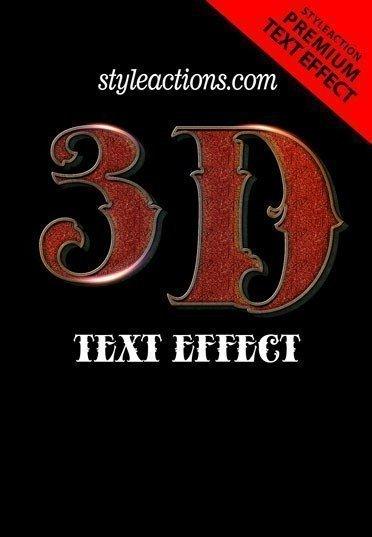 3d-text