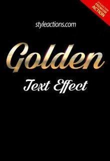 golden-text-effect