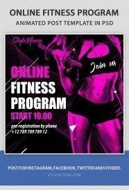 online-fitness-programm